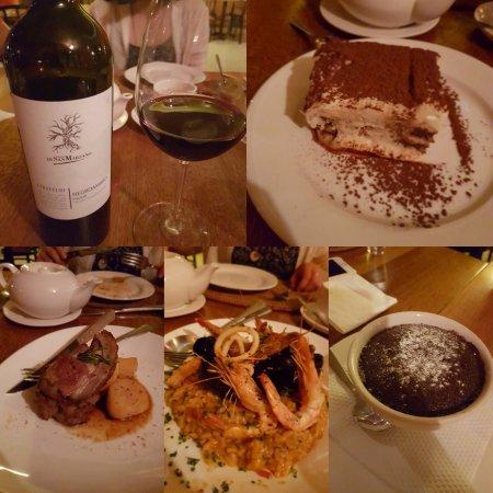 GRAZIE Italian Restaurant Kota Kinabalu: photo0.jpg