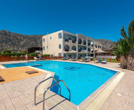 Kalimera Mare Hotel Kos Kardamena Reviews Photos Rate Comparison Tripadvisor