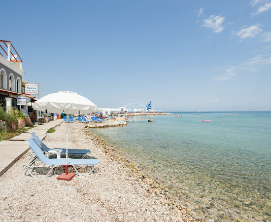 Gemini Hotel Messonghi Grecja Opinie O Hotel Oraz