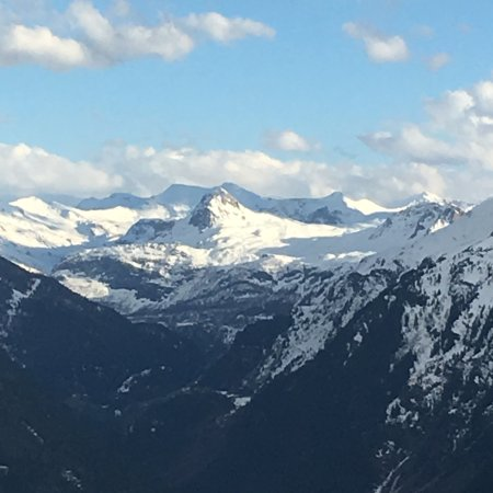 La Rosiere, ฝรั่งเศส: Just lovely