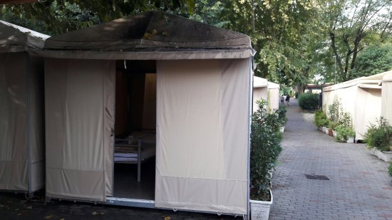 Camping Village Roma: 20160921_093140_large.jpg