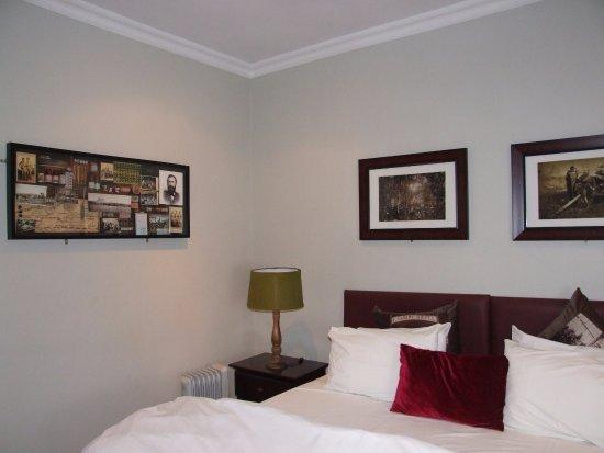 Eshowe, Südafrika: My room