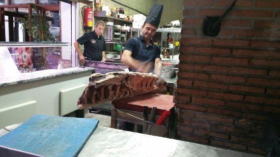 Candid shot of the restaurant picture of casa emilio arroyo de la miel tripadvisor - Casa emilio benalmadena ...