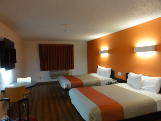 Motel 6 Williams West - Grand Canyon Picture