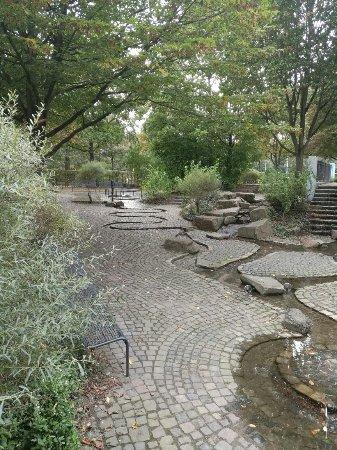 Muelheim an der Ruhr, Germania: MuGa Park