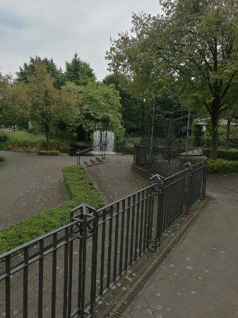 Muelheim an der Ruhr, เยอรมนี: MuGa Park
