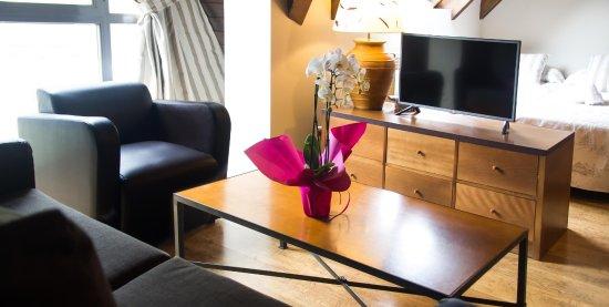 Imagen de Aparthotel La Vall Blanca