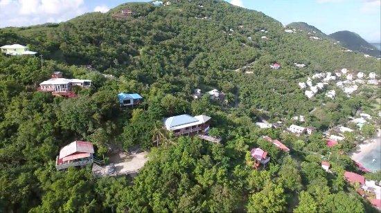 West End, Tortola: Turtle Dove Cottages