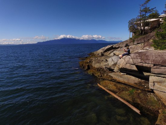 Halfmoon Bay, Kanada: photo2.jpg