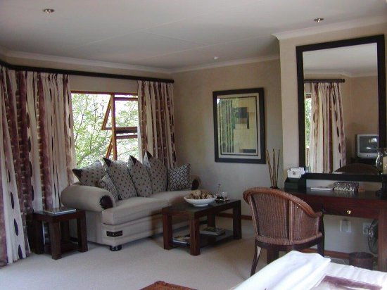 Rockridge Manor - UPDATED 2017 B&B Reviews (Johannesburg, South ...