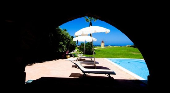 erice sicily hotels with pool - photo#21