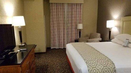 Drury Inn & Suites Amarillo: 20160910_001416_large.jpg