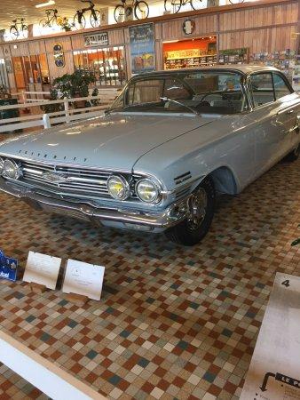 Musee Automobile de Vendee: photo1.jpg
