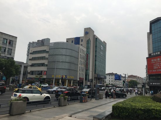 ‪Parkson Shopping Center (West Road)‬
