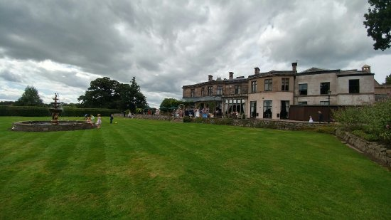 Rookery Hall Hotel & Spa: 20160826_125733_HDR_large.jpg