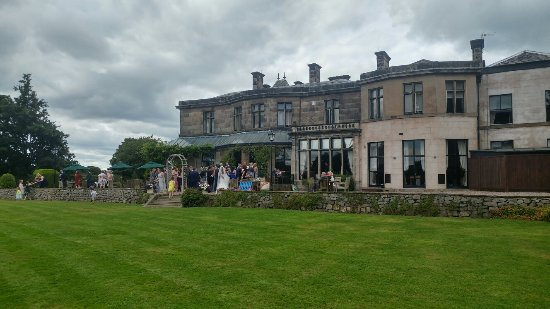 Rookery Hall Hotel & Spa : 20160826_125725_HDR_large.jpg