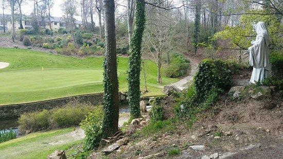Newtown Mount Kennedy, Irlanda: Snapchat-330655626520565126_large.jpg