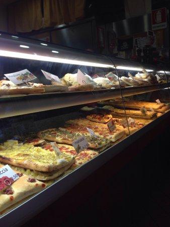 Pizzeria La Cambusa : My friends