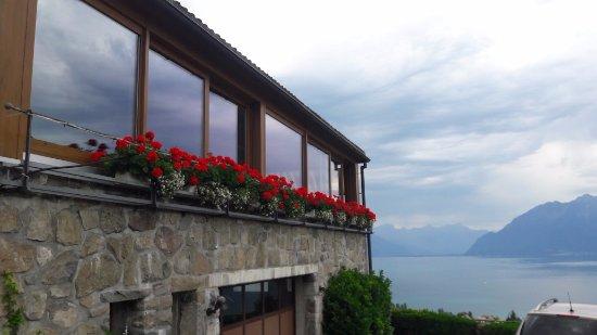 Grandvaux, Suiza: External View