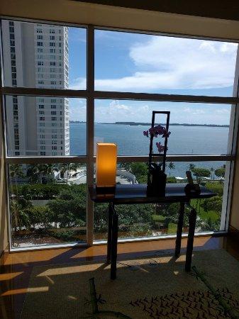 Mandarin Oriental, Miami: IMG_20160921_121354_large.jpg
