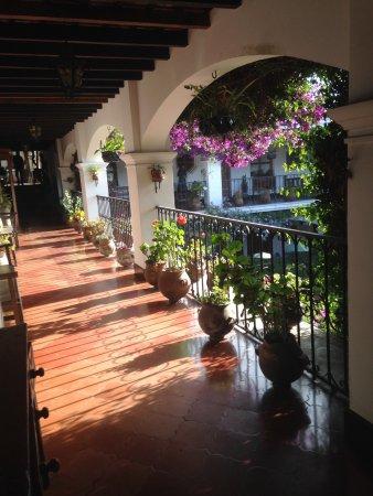 Santo Tomas Hotel: photo0.jpg