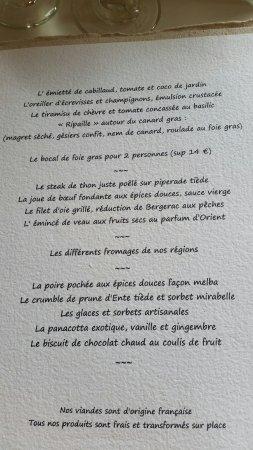 Issigeac, Frankrijk: 20160919_124138_large.jpg