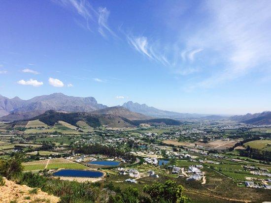 Franschhoek, Sudáfrica: photo0.jpg