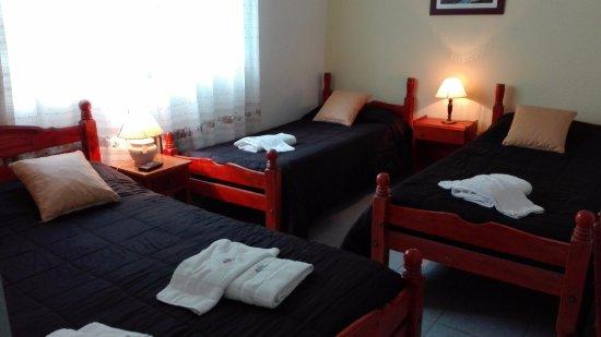 Hotel Bermudas