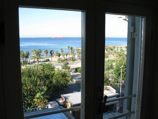 Room 201 at Hotel San Giorgio
