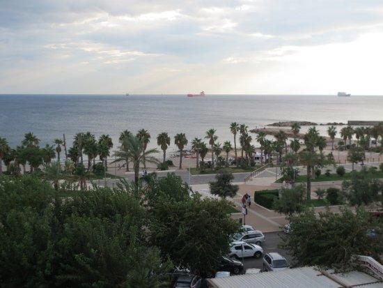 هوتل سان جيروجيو: View from room 201 Hotel San Giorgio
