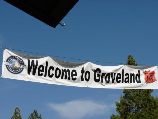 Groveland Imagem