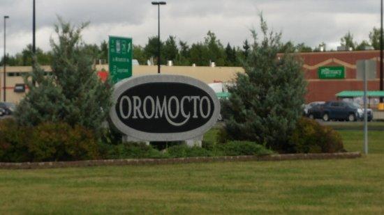 Zdjęcie Oromocto
