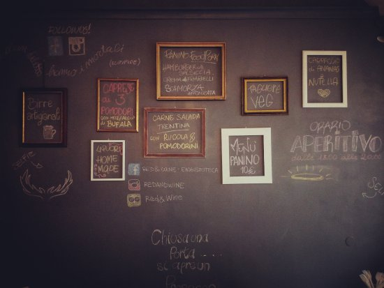 Sassuolo, Italie : Blackboard
