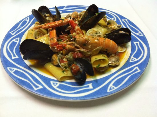 Ristorante Il Passetto, Ancona - Restaurant Reviews, Phone Number ...