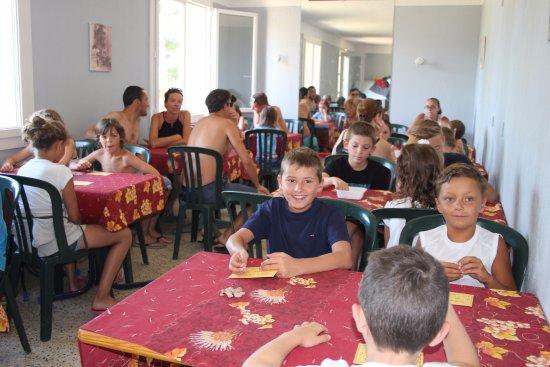 Оп, Франция: Loto Enfant