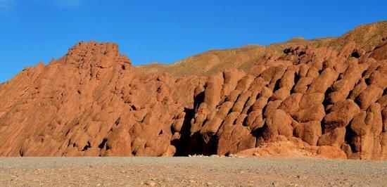 Dahbi Morocco Tours