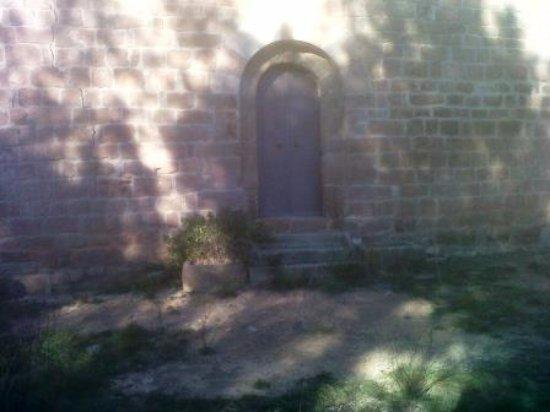 Fonollosa, Spain: Entrada