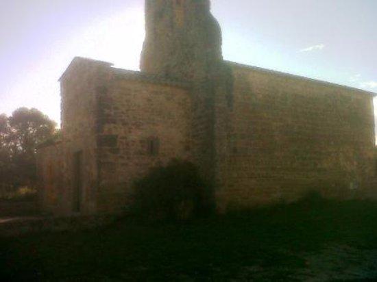 Fonollosa, Spain: Vista exterior