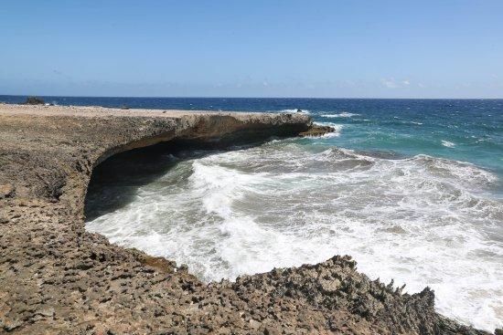 Santa Cruz, Aruba: Een van de vele uitzichtpunten