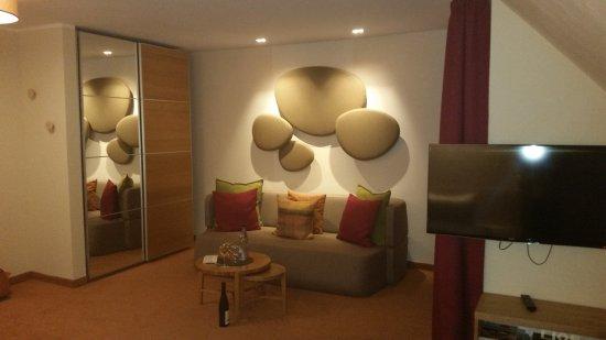 Neubrandenburg, Niemcy: Room 22