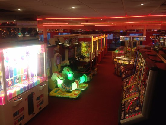 Broadstairs Leisure Amusement Arcade