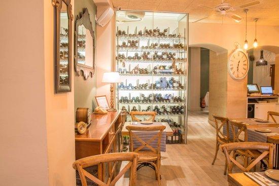 Love the details - Picture of Casa Grau bistro, Javea - Tripadvisor