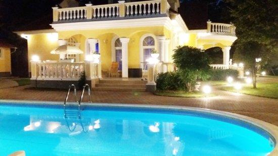 Hotel Melany