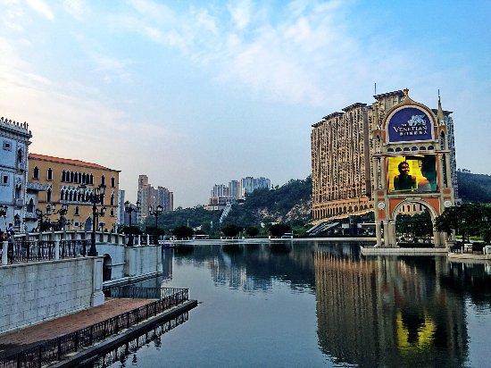 The Venetian Macao Resort Hotel: photo5.jpg