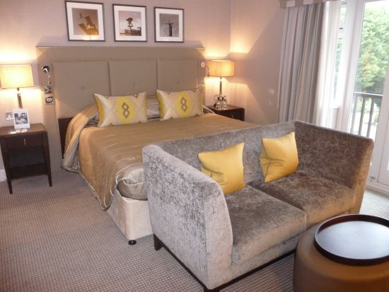 Ottershaw, UK: Executive Room