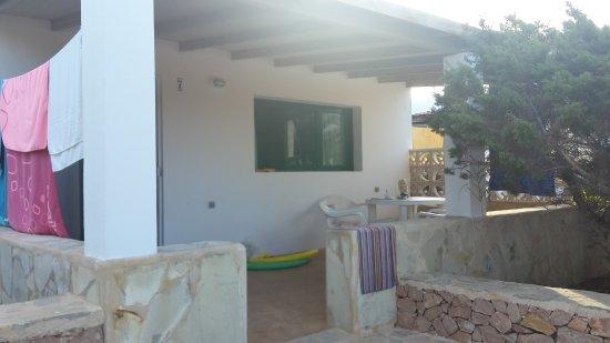 Punta Rasa: appartamento nr.8