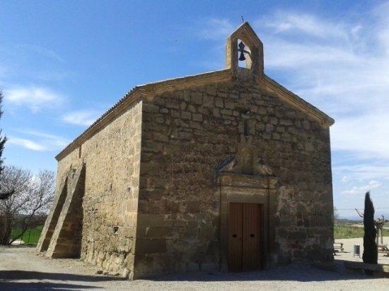 Ermita de Sant Vicenc