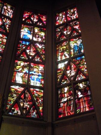 Eglise Saint -Agnès