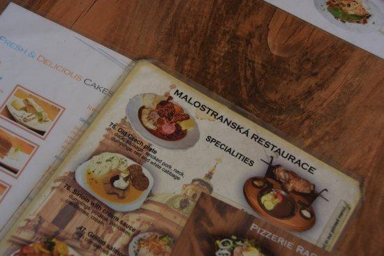 Malostranska Restaurant: photo1.jpg