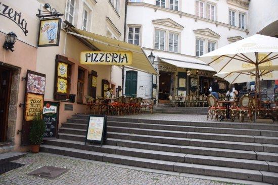 Malostranska Restaurant: photo2.jpg